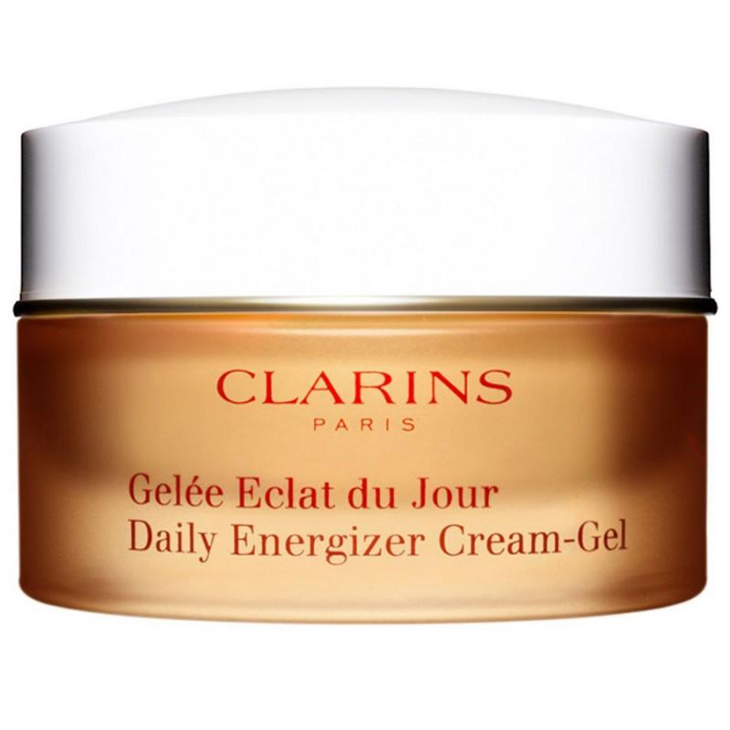 Geleè Eclat du Jour, crema viso pelli giovani Clarins