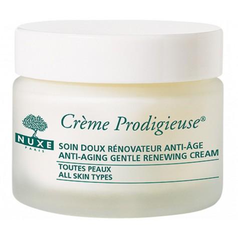 NUXE anti-aging Creme Prodigieuse