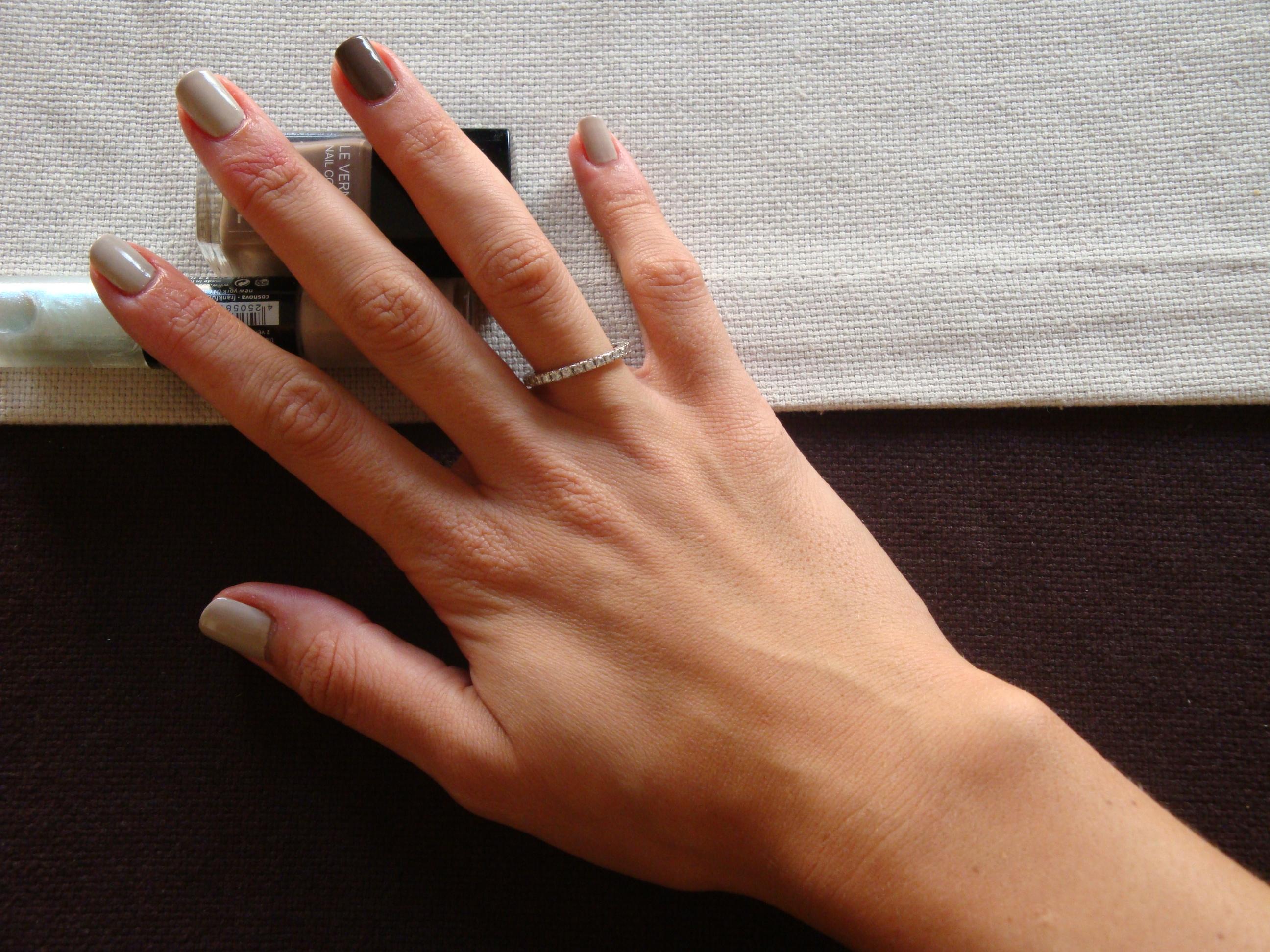 Per realizzare questa manicure