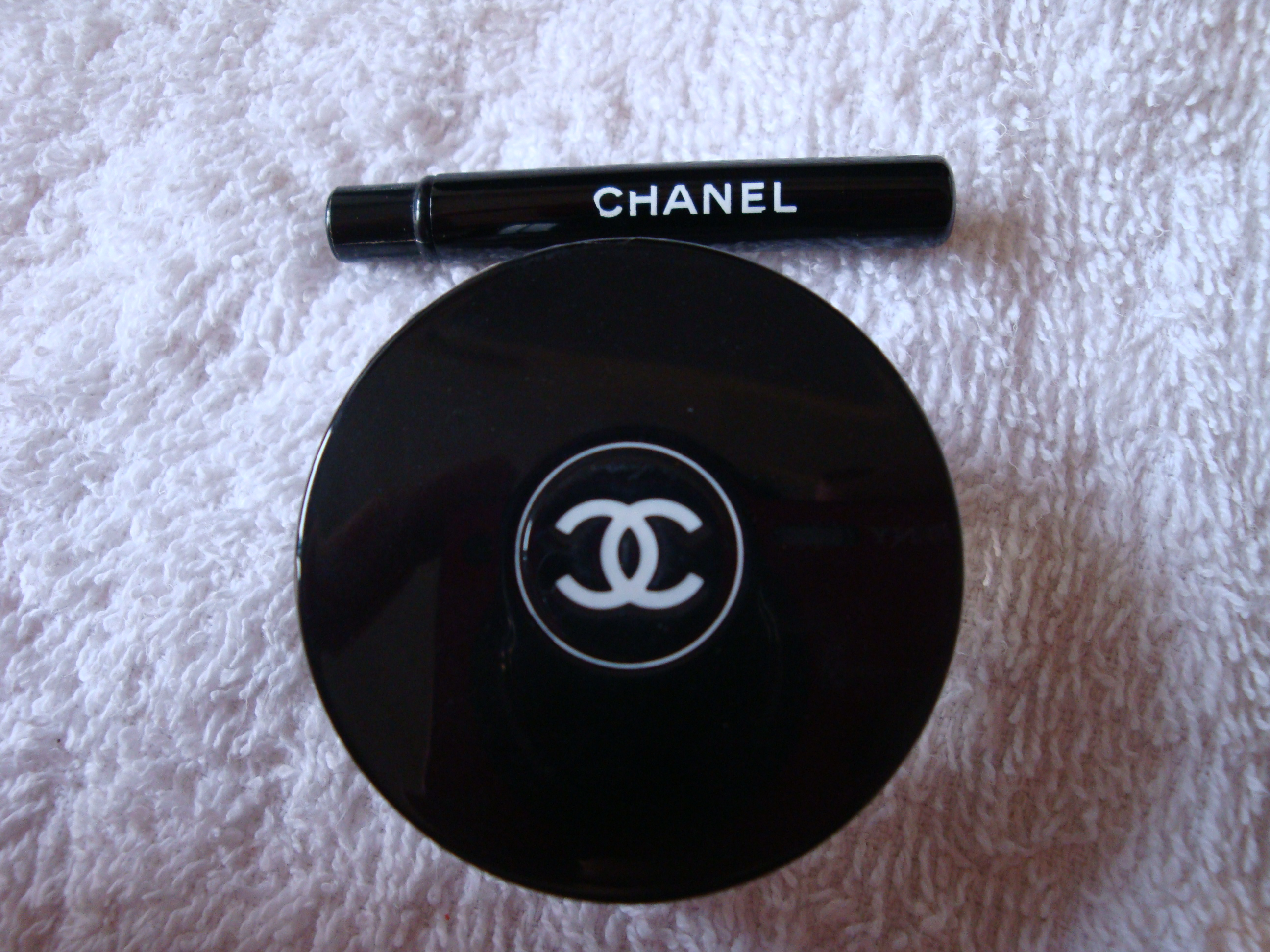 Chanel illusion d'ombre packaging