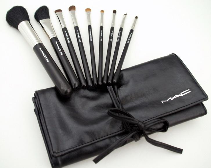 mac brush 217 se how to use