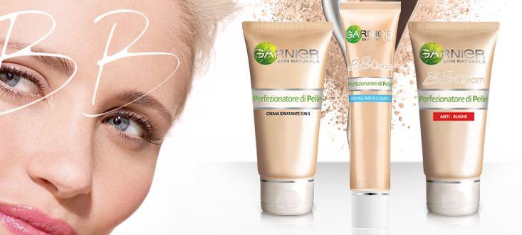 Garnier BB cream perfezionatore di pelle