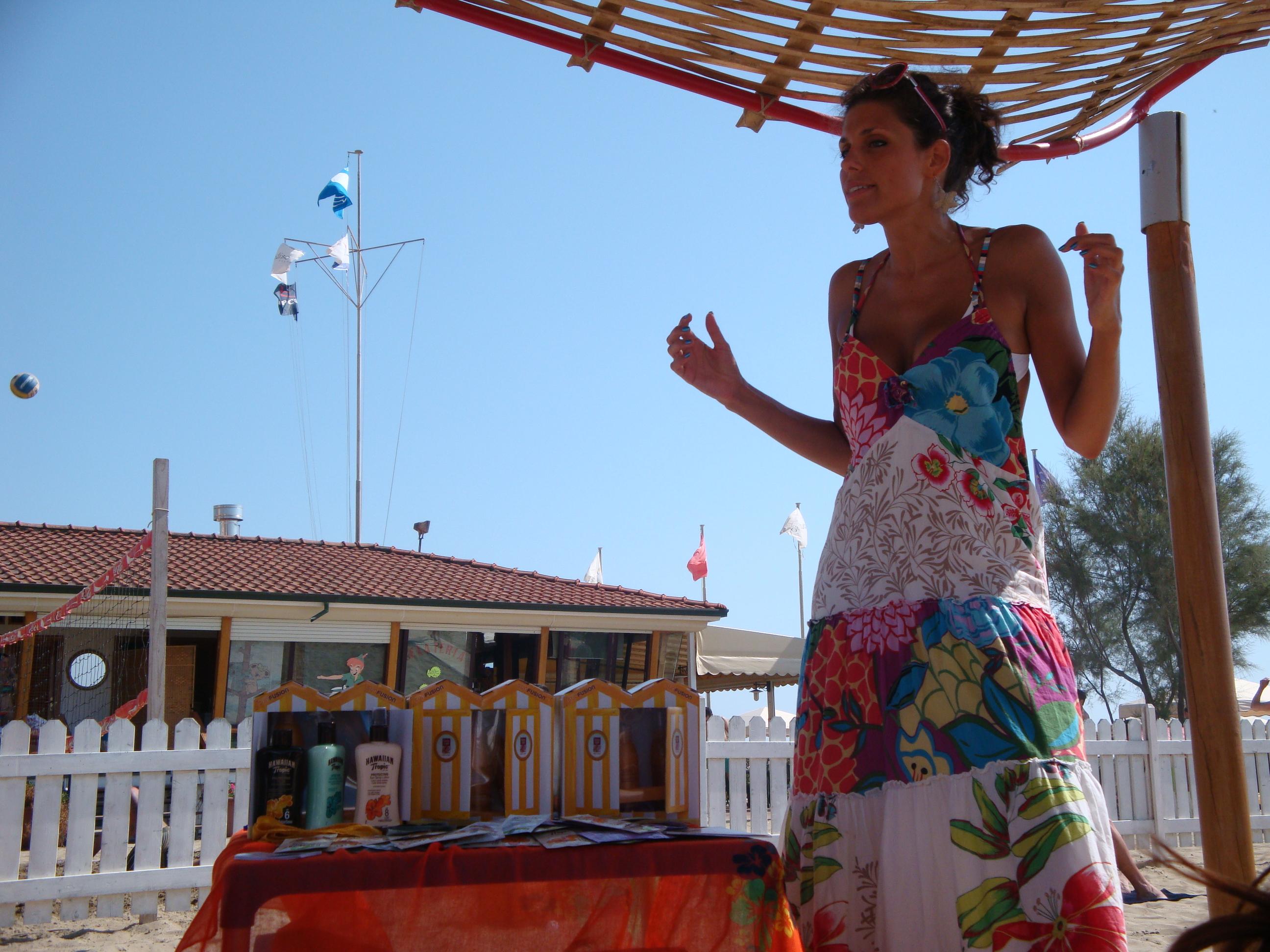 Summertime con l'Esteta!