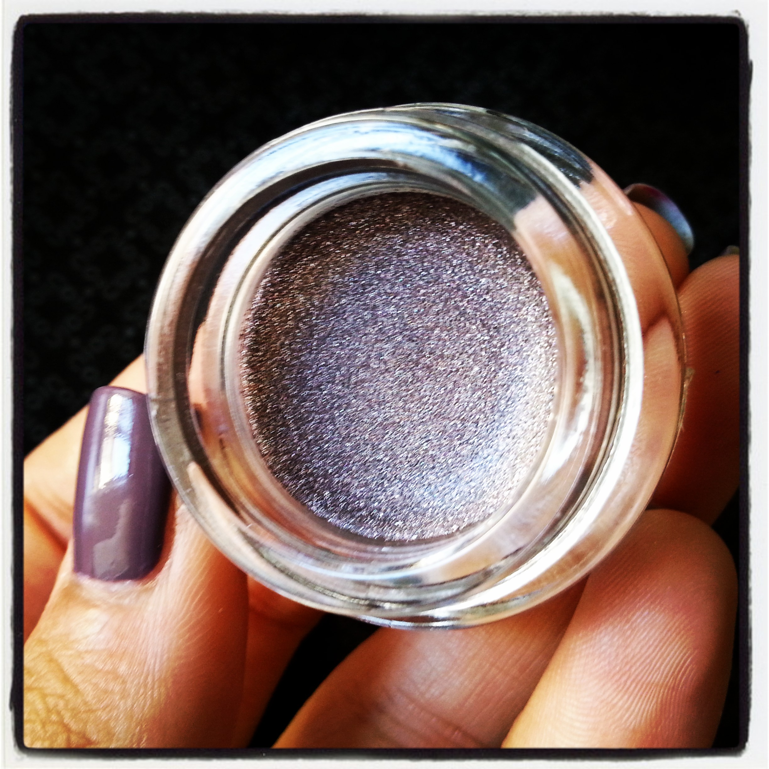 PUPA Vamp! Cream eyeshadow #600 Illusion Gray