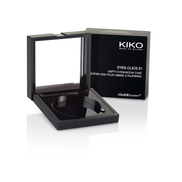 KIKO eye clics 01