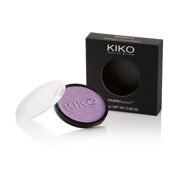 KIKO Infinity Eyeshadow maxi pearl