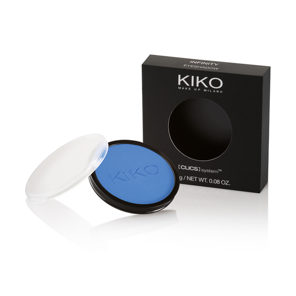 KIKO cialde Infinity Eyeshadow