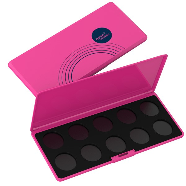 Palette personalizzabile Neve Cosmetics