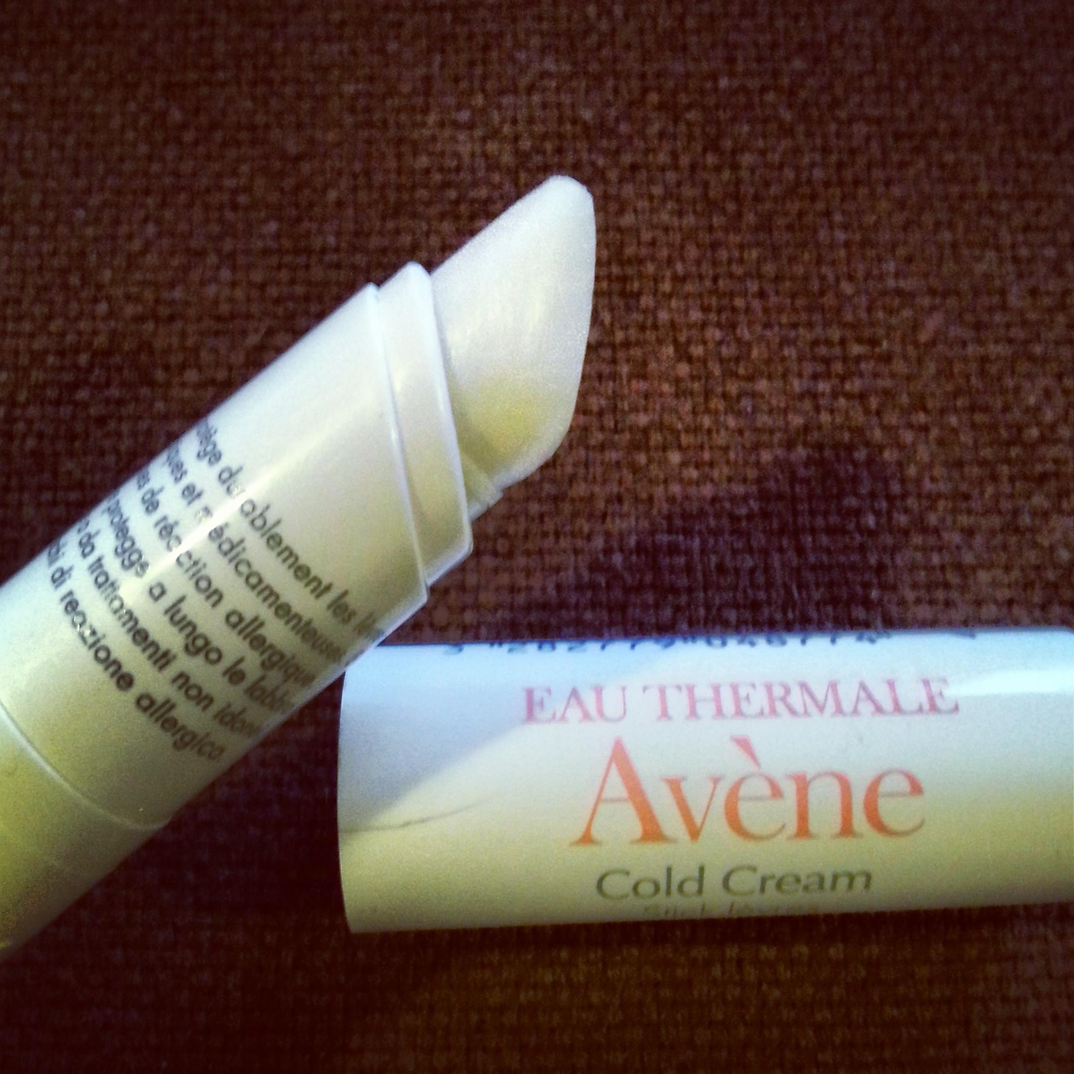 Avene Cold Cream stick protettivo labbra