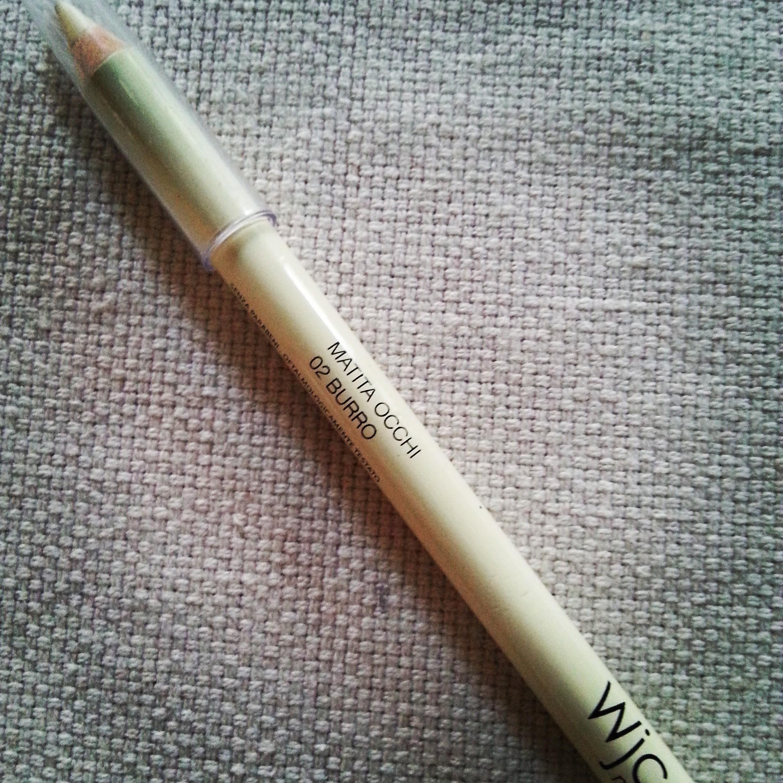 Wjcon - matita occhi burro