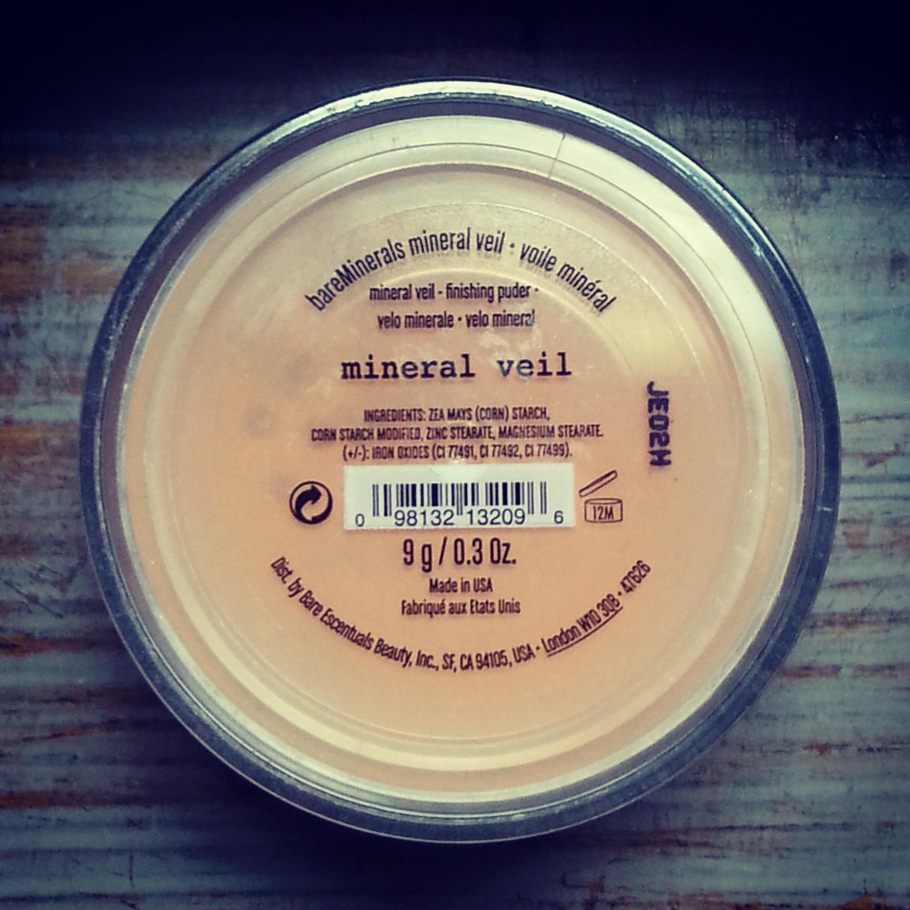 BareMinerals - Mineral Veil