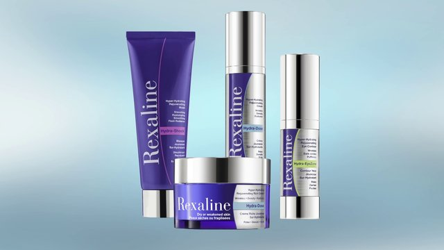 Rexaline products