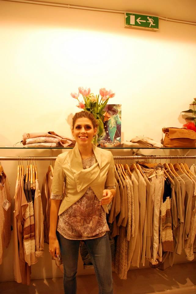 Caipirinha wear conquista Pisa - Gallo Donna, 8 febbraio 2014