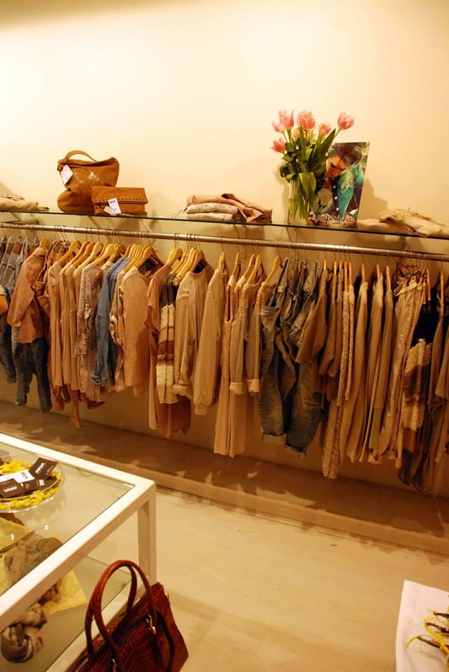 Caipirinha wear & Gallo Donna - Pisa