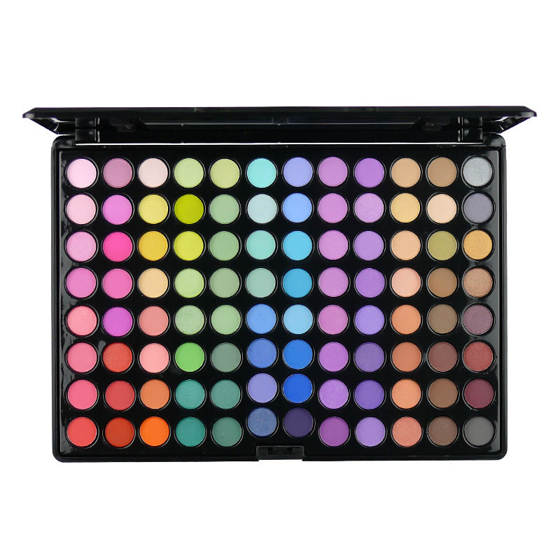 Zoeva palette 96 colori matt