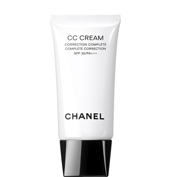 CC Creme le blanc de Chanel