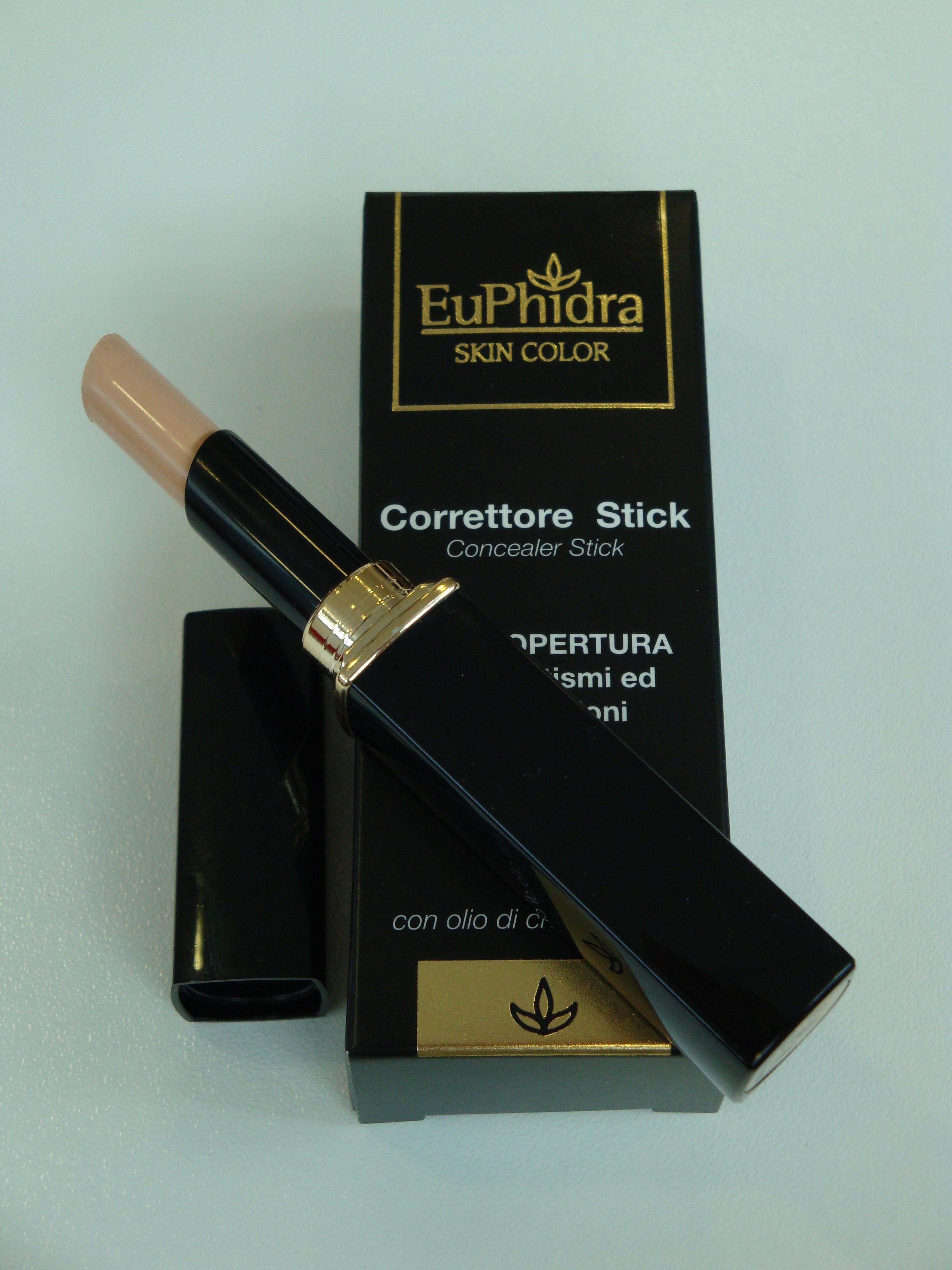 EuPhidra correttore stick