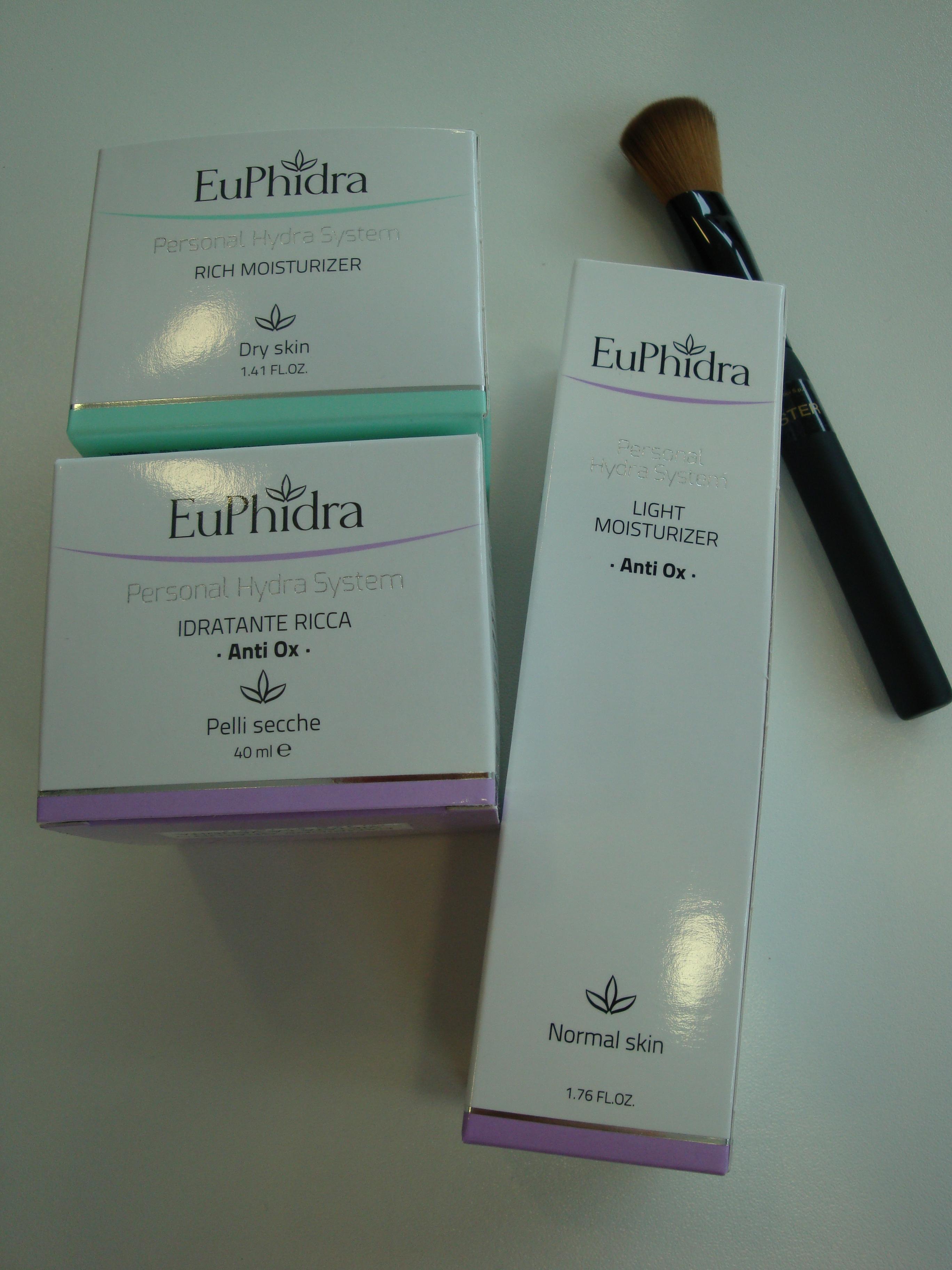 EuPhidra skincare