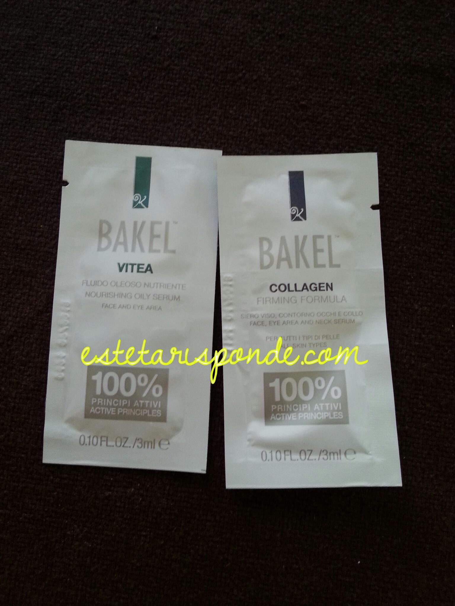 Bakel Vitea e Collagen