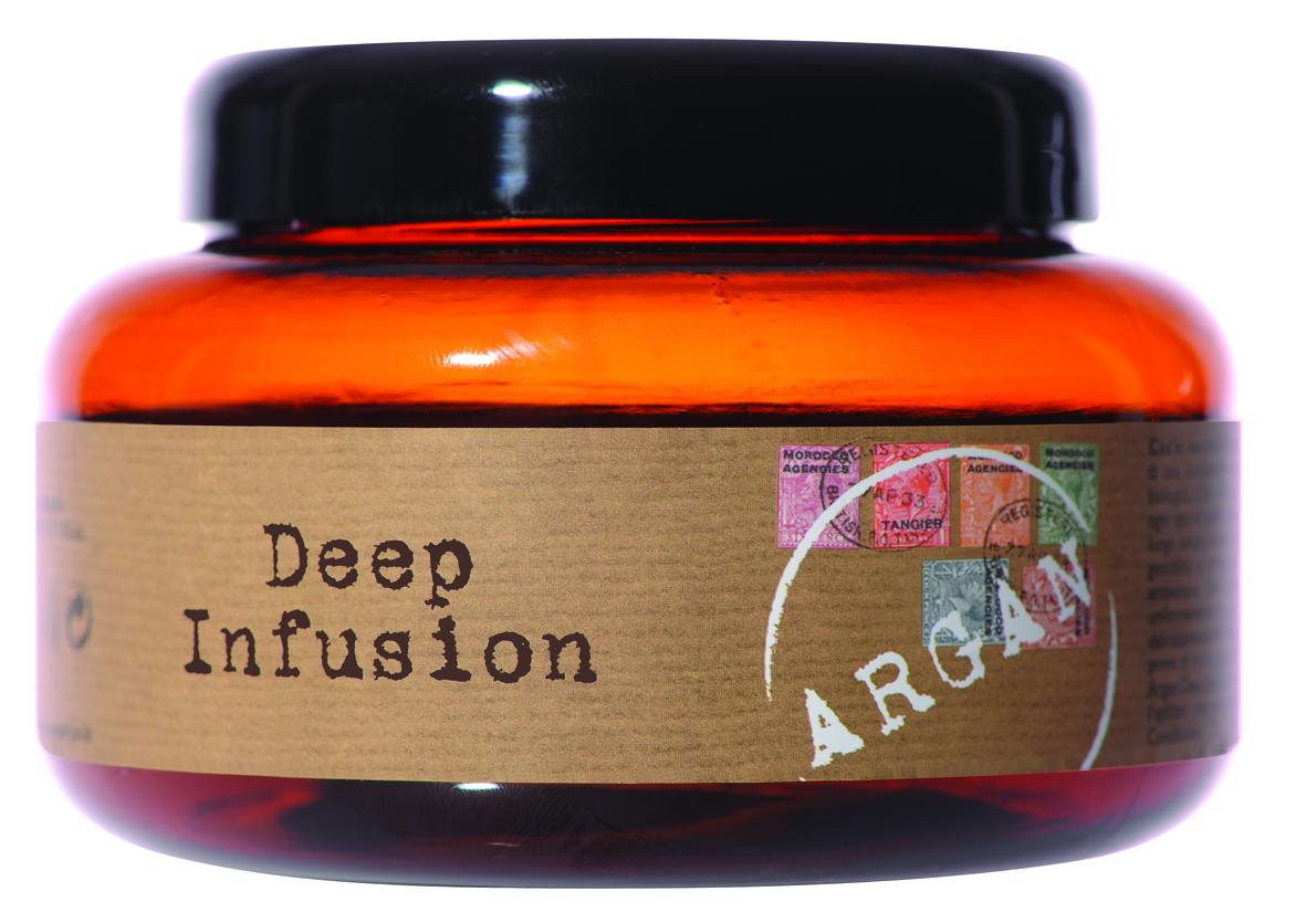 deep infusion 500ml