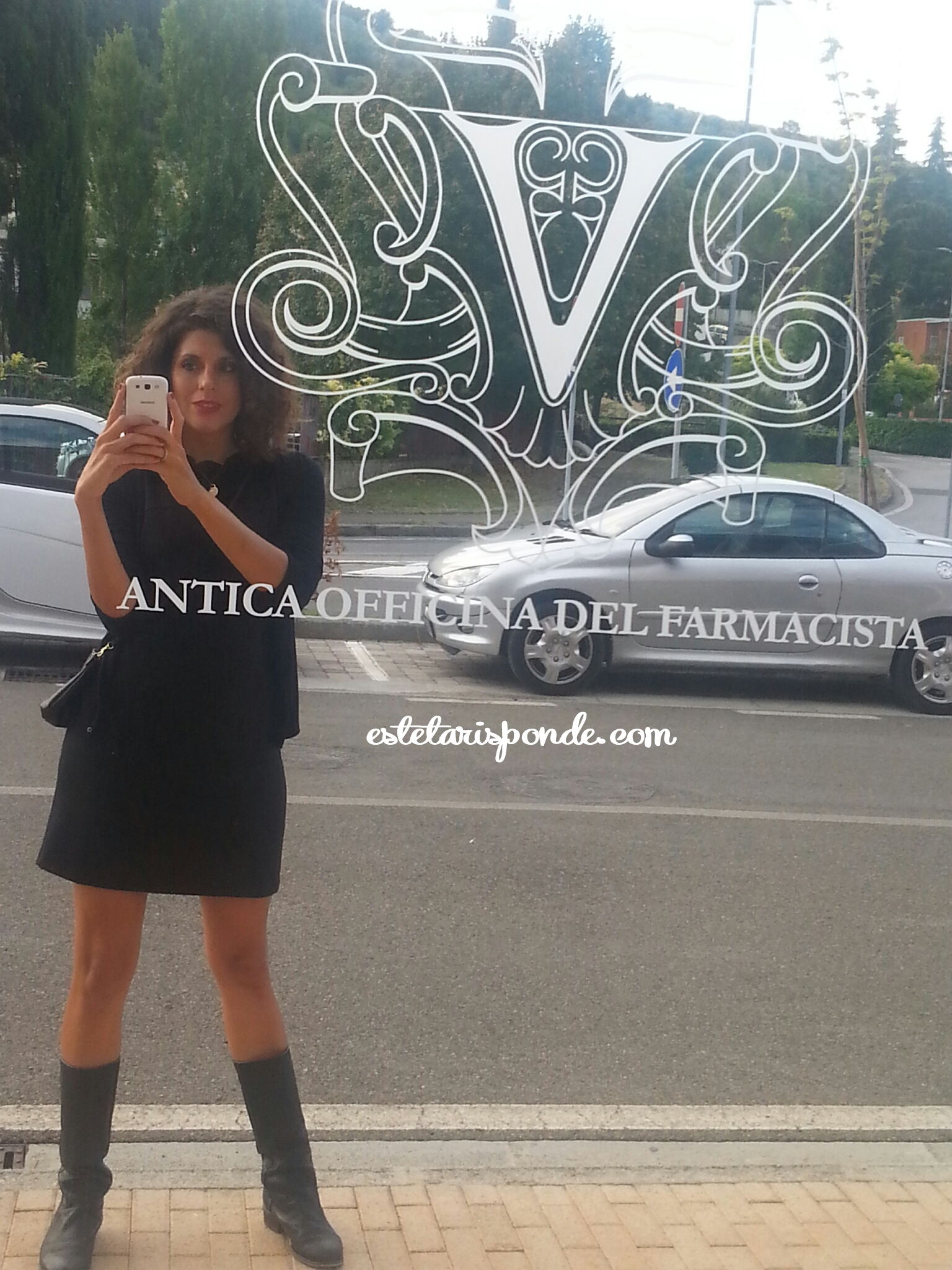 Antica Officina del Farmacista Dr. Vranjes