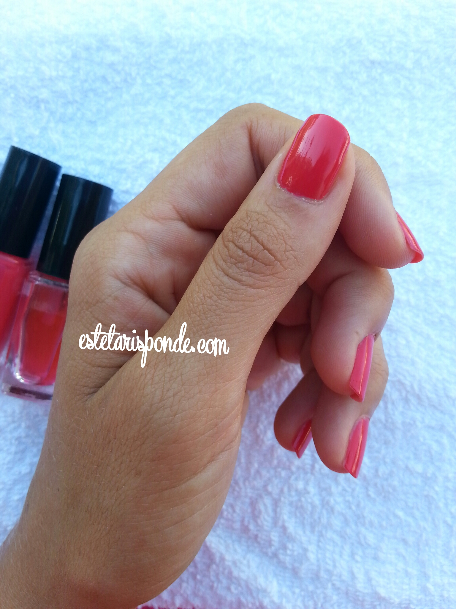 L'Oreal Infaillibile  gel 12 giorni - review e swatches