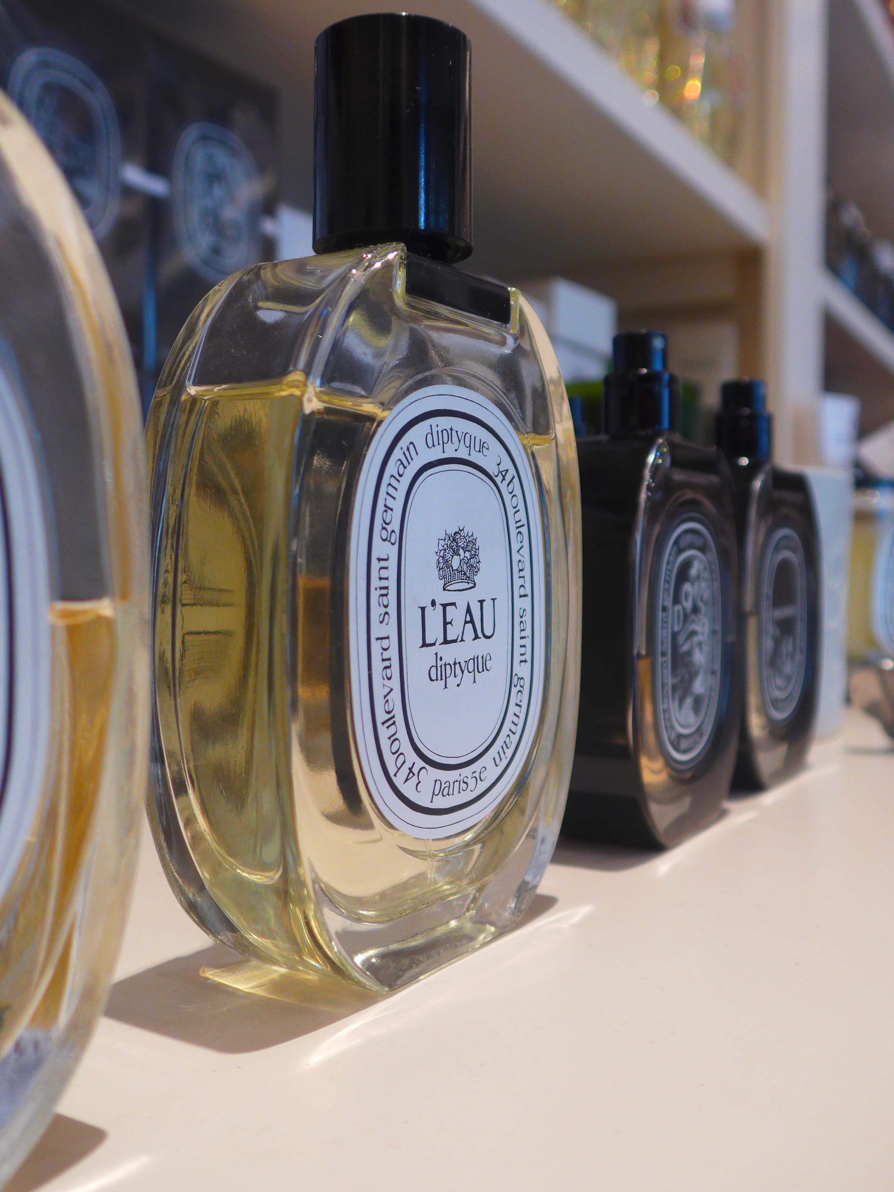 Aquae profumeria selettiva Lucca