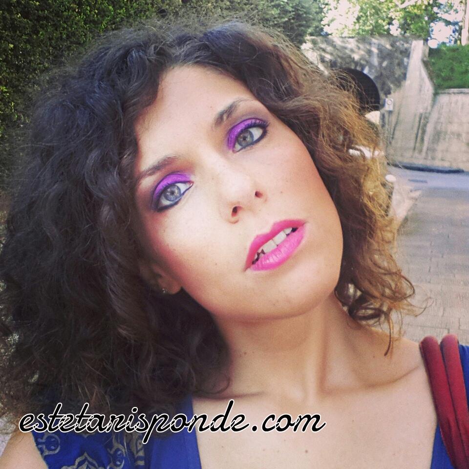 NABLA Cosmetics - ombretti refill