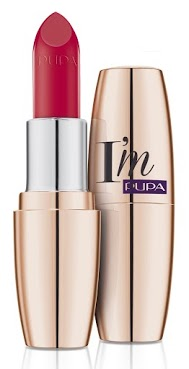 Ref. 020017 001 PARIS EXPERIENCE I'M-Pure-Colour Lipstick Absolute Shine