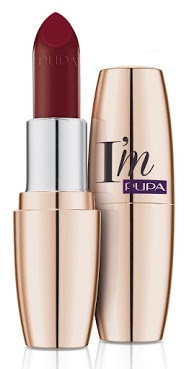Ref. 020017 002 PARIS EXPERIENCE I'M-Pure-Colour Lipstick Absolute Shine