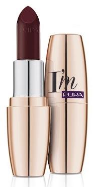 Ref. 020017 003 PARIS EXPERIENCE I'M-Pure-Colour Lipstick Absolute Shine