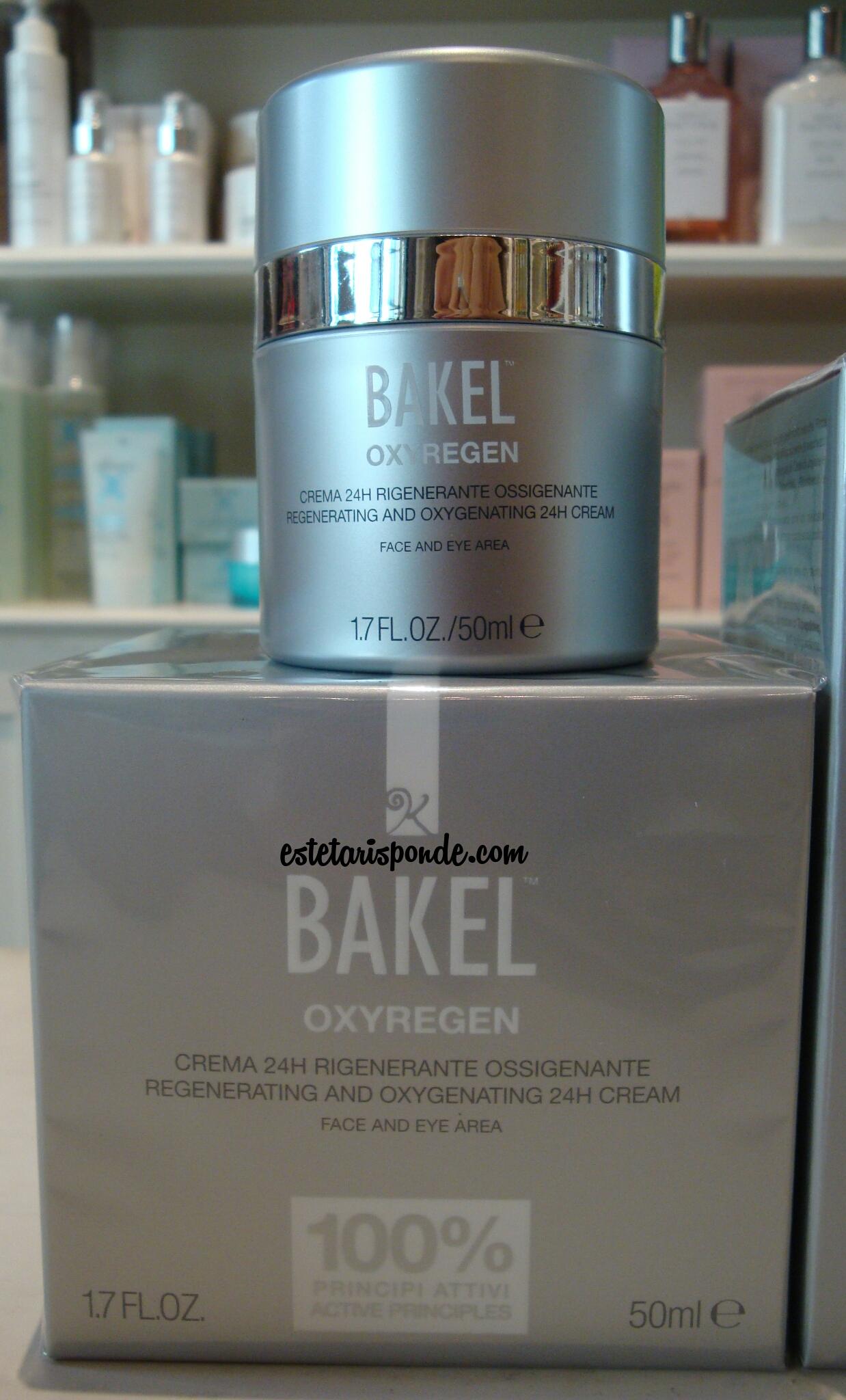 Bakel Oxyregen