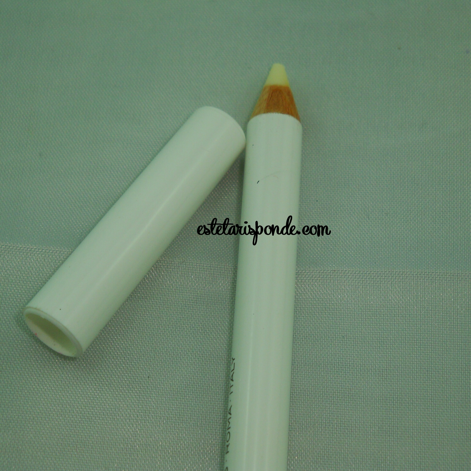 NABLA Ghost Lip Barrier