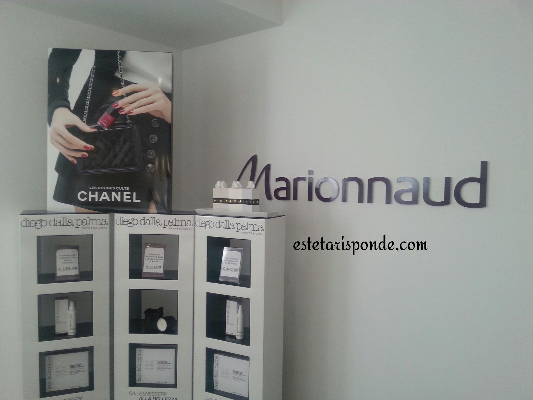 Marionnaud M.Institut - Firenze Viale Talenti