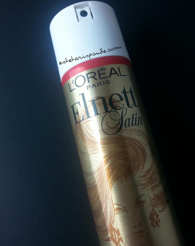 Elnett lacca L'Oréal Paris
