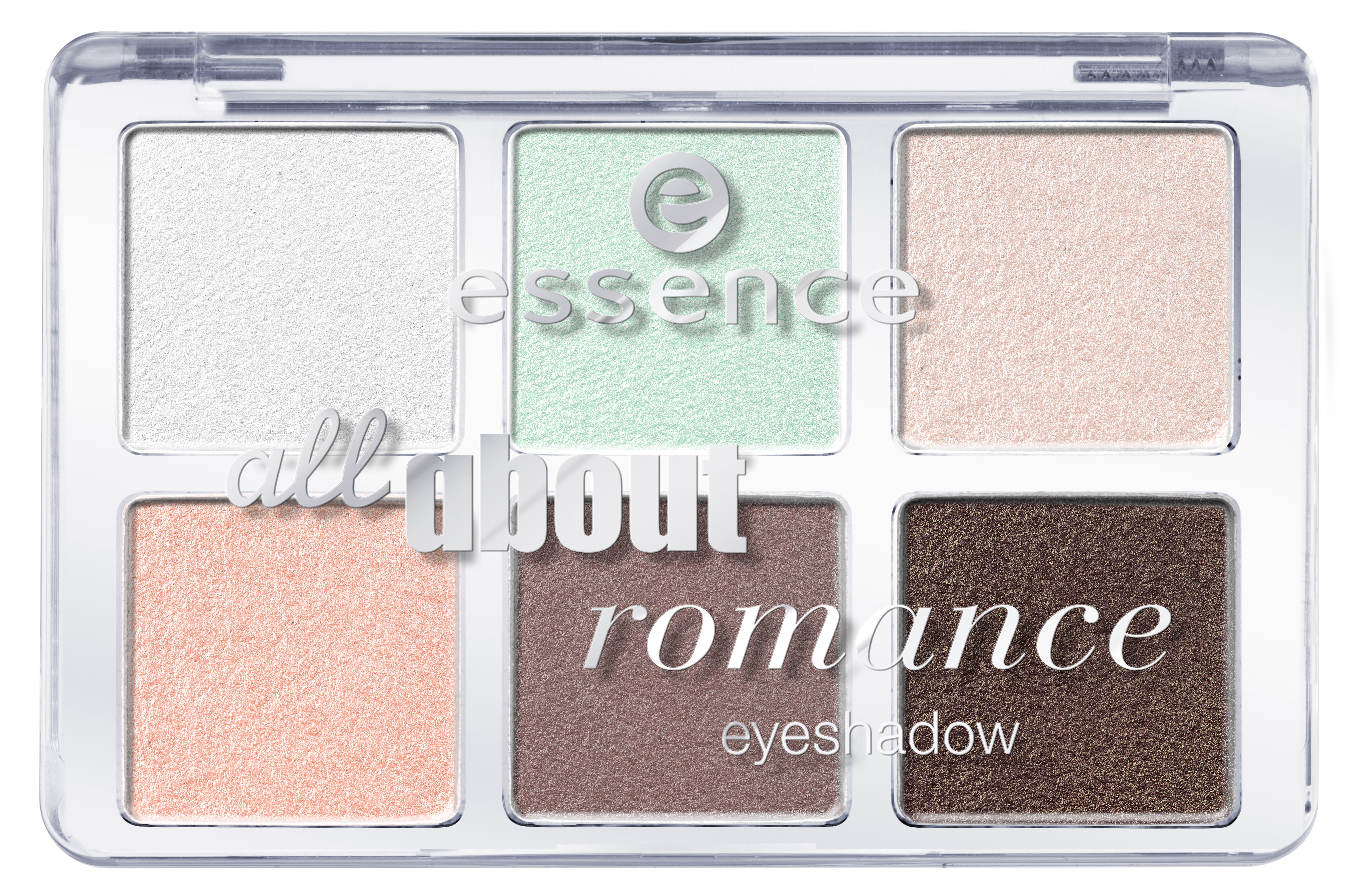 essence all about romance & choccolate
