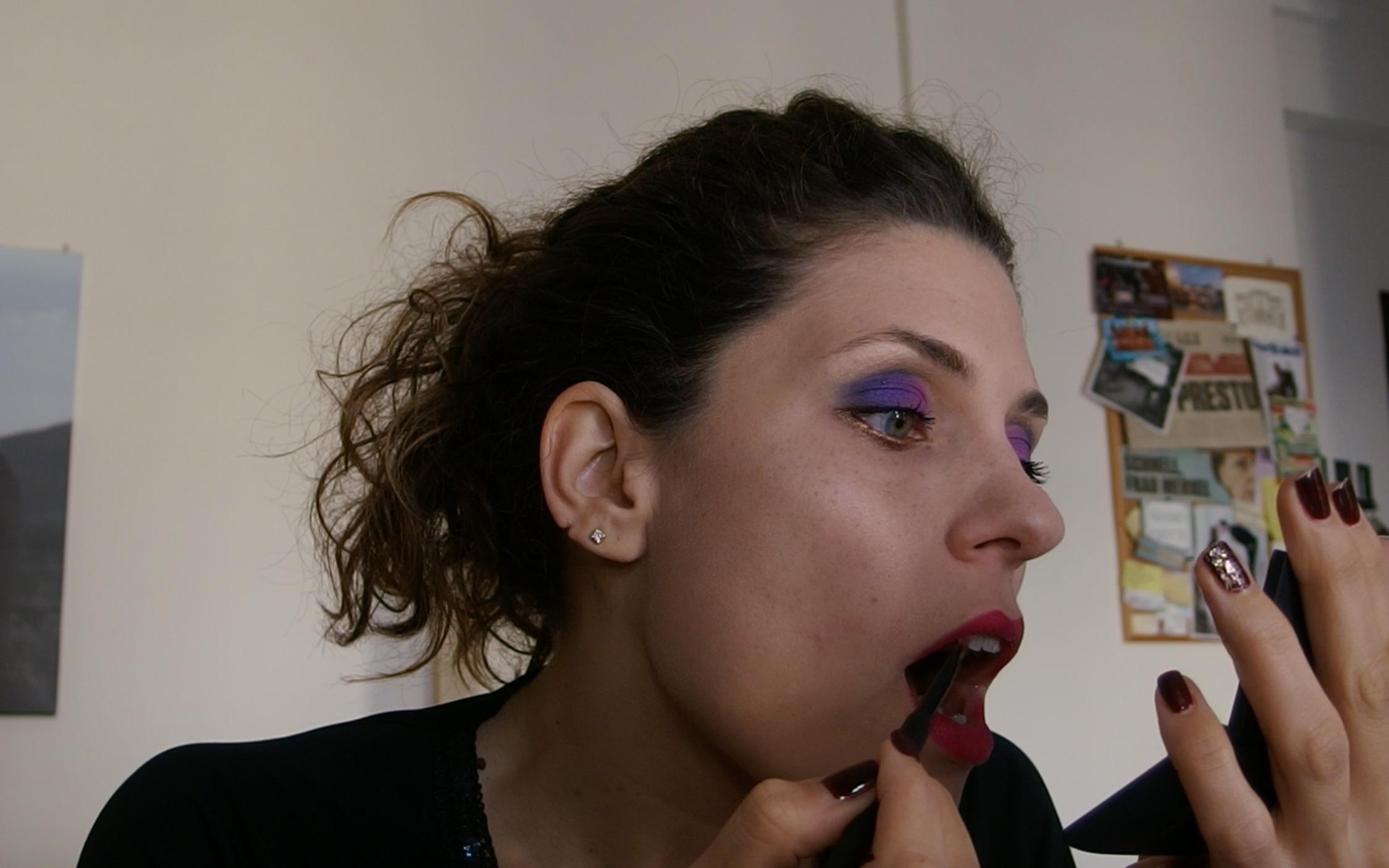 The brush contest L'Oréal