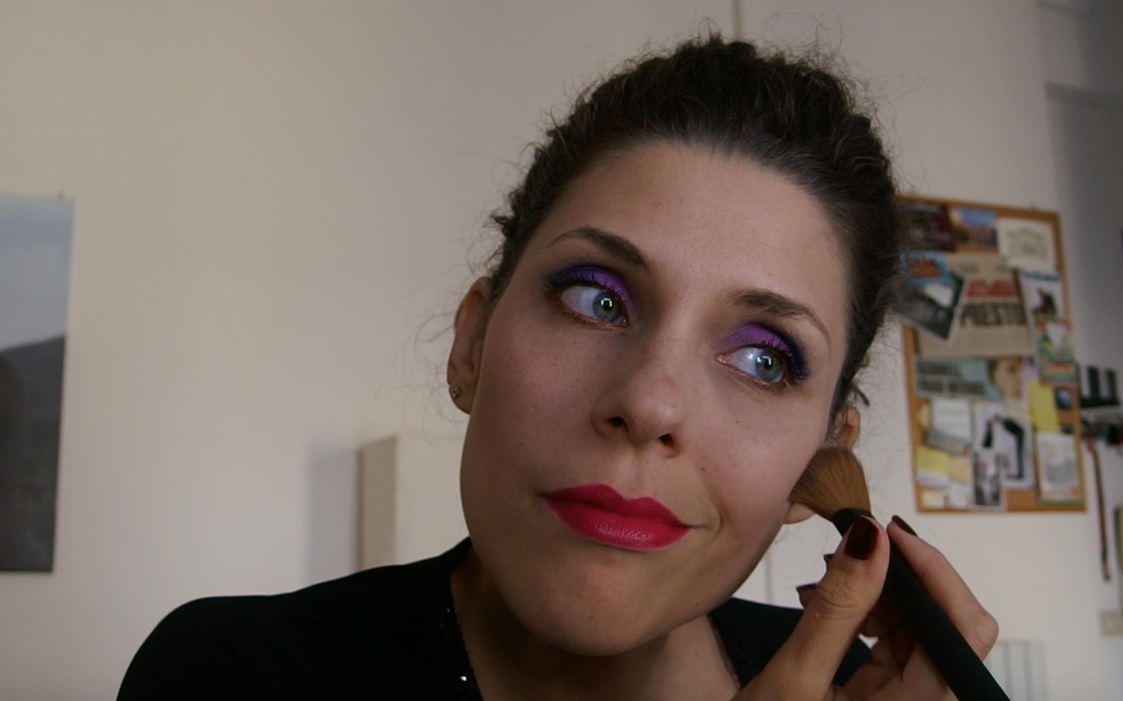 L'Oréal The Brush Contest