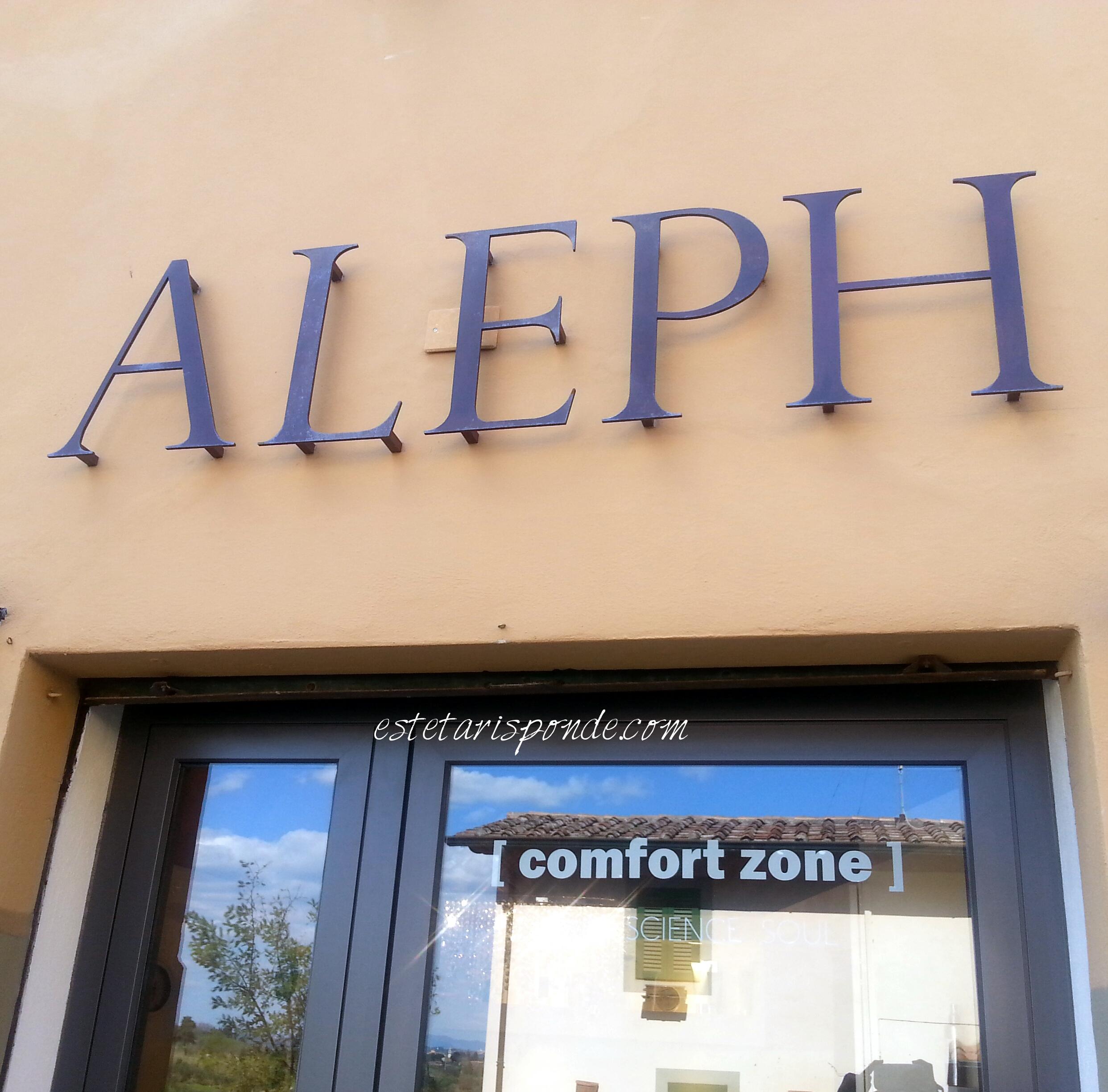 Aleph centro benessere