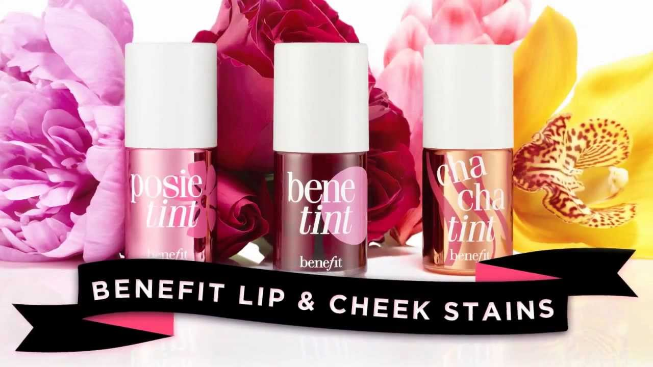 Benetint Benefit Cosmetics