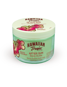 After Sun Coconut Body Butter