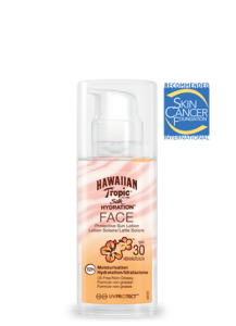 Silk Hydration Face SPF 30